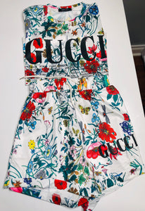 GUCCI FLORA - Hustla Boutique