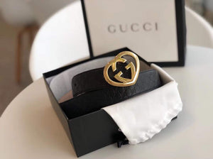 GUCCI HEART - Hustla Boutique