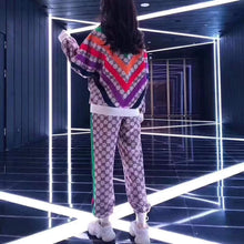 Load image into Gallery viewer, GUCCI TRACK SUIT - Hustla Boutique