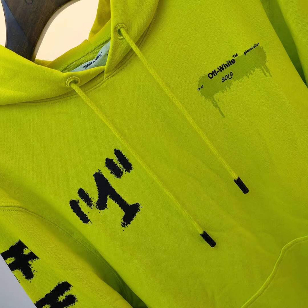 OFF WHITE - Hustla Boutique