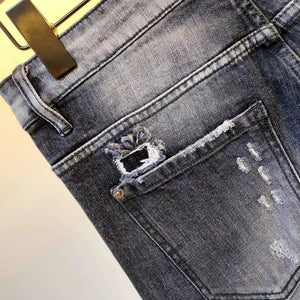 D SQUARED Denim Jeans - Hustla Boutique