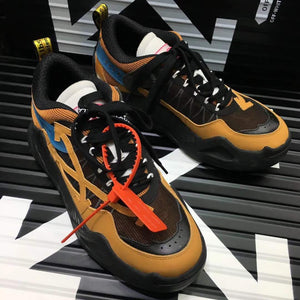 OFF WHITE ODYS-1000 - Hustla Boutique