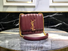 Load image into Gallery viewer, YVES SAINT LAURENT VICKY - Hustla Boutique