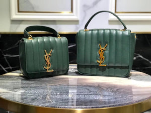 YVES SAINT LAURENT VICKY - Hustla Boutique