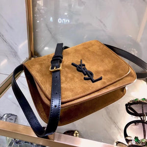 YVES SAINT LAURENT SPONTINI - Hustla Boutique
