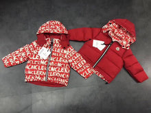Load image into Gallery viewer, MONCLER KIDS - Hustla Boutique