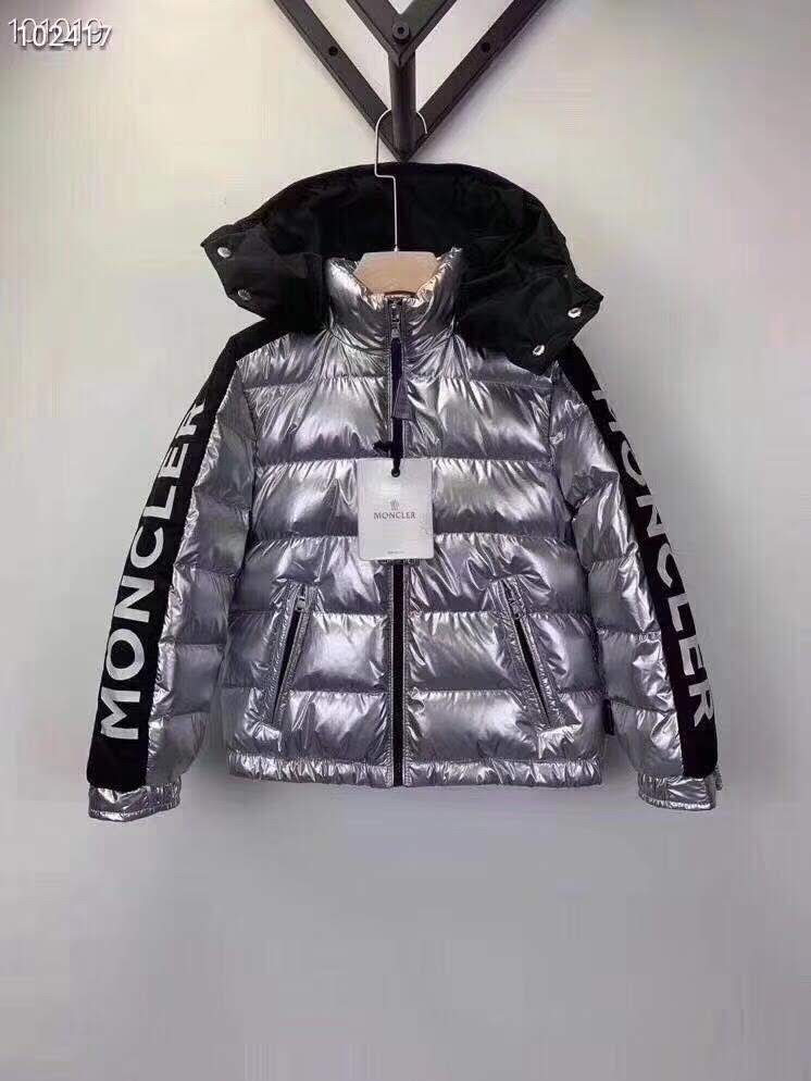 MONCLER KIDS - Hustla Boutique