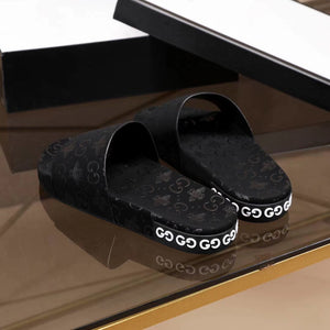 GUCCI MEN SLIDE - Hustla Boutique