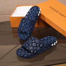 Load image into Gallery viewer, LOUIS VUITTON SLIDE - Hustla Boutique