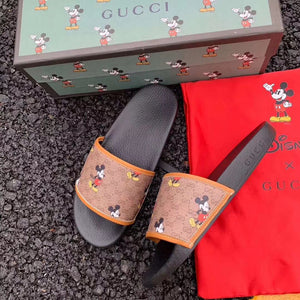 GUCCI SLIDE - Hustla Boutique
