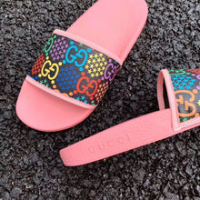 Load image into Gallery viewer, GUCCI SLIDE - Hustla Boutique