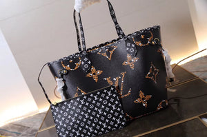 LOUIS VUITTON NEVERFULL - Hustla Boutique