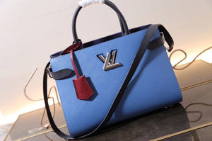 LOUIS VUITTON TWIST - Hustla Boutique