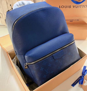 LOUIS VUITTON DISCOVERY - Hustla Boutique