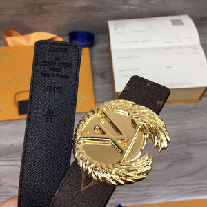 LOUIS VUITTON BELT - Hustla Boutique