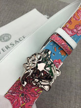 Load image into Gallery viewer, VERSACE  MEDUSA - Hustla Boutique