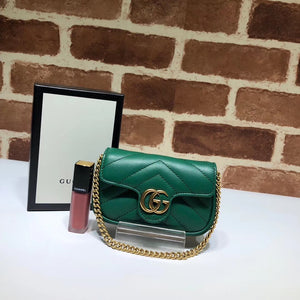 GUCCI - Hustla Boutique