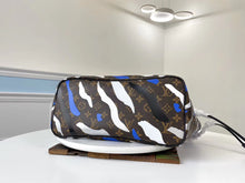 Load image into Gallery viewer, LOUIS VUITTON NEVERFULL - Hustla Boutique