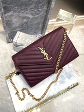 Load image into Gallery viewer, YVES SAINT LAURENT - Hustla Boutique