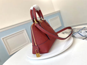 LOUIS VUITTON  ALMA BB - Hustla Boutique