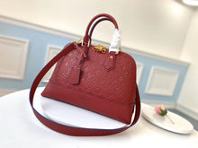 Load image into Gallery viewer, LOUIS VUITTON  ALMA PM - Hustla Boutique