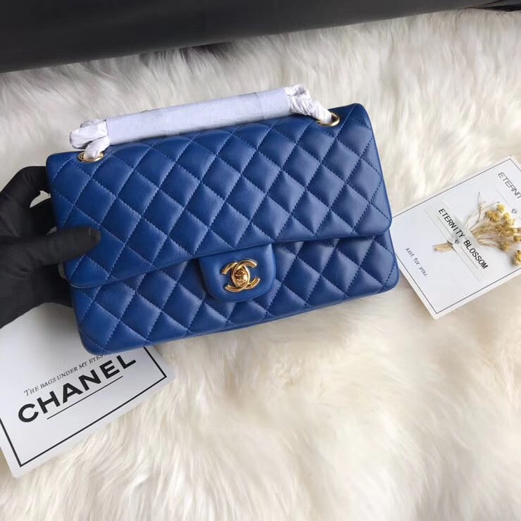 CHANEL - Hustla Boutique