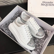 Load image into Gallery viewer, ALEXANDER McQUEEN OVERSIZED - Hustla Boutique