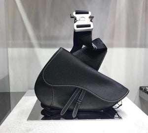 DIOR  SADDLE CROSSBODY - Hustla Boutique
