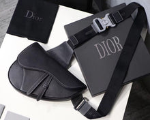 Load image into Gallery viewer, DIOR  SADDLE CROSSBODY - Hustla Boutique