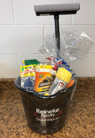 Reineke Car Wash Gift Basket (Small)