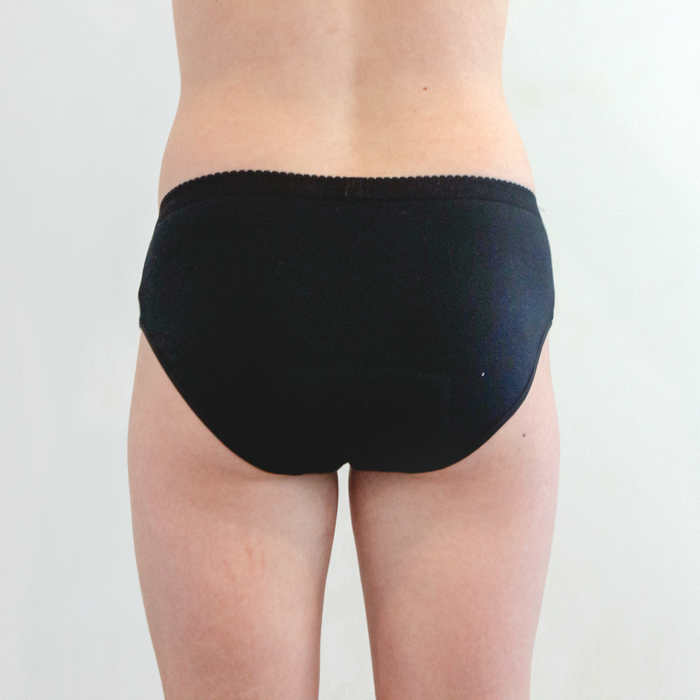 Period Underwear - Midi Brief