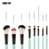 18PCs Professional Makeup Brushes Set - Simple Little Life Hacks