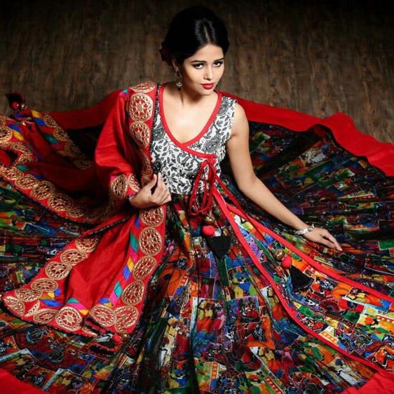 Top 4 Ethnic Fashion Trends For 2020 Festive Season