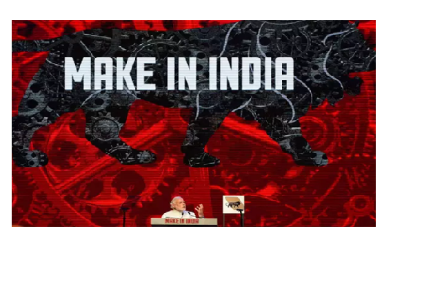 Make in India and its impact on Indian economy