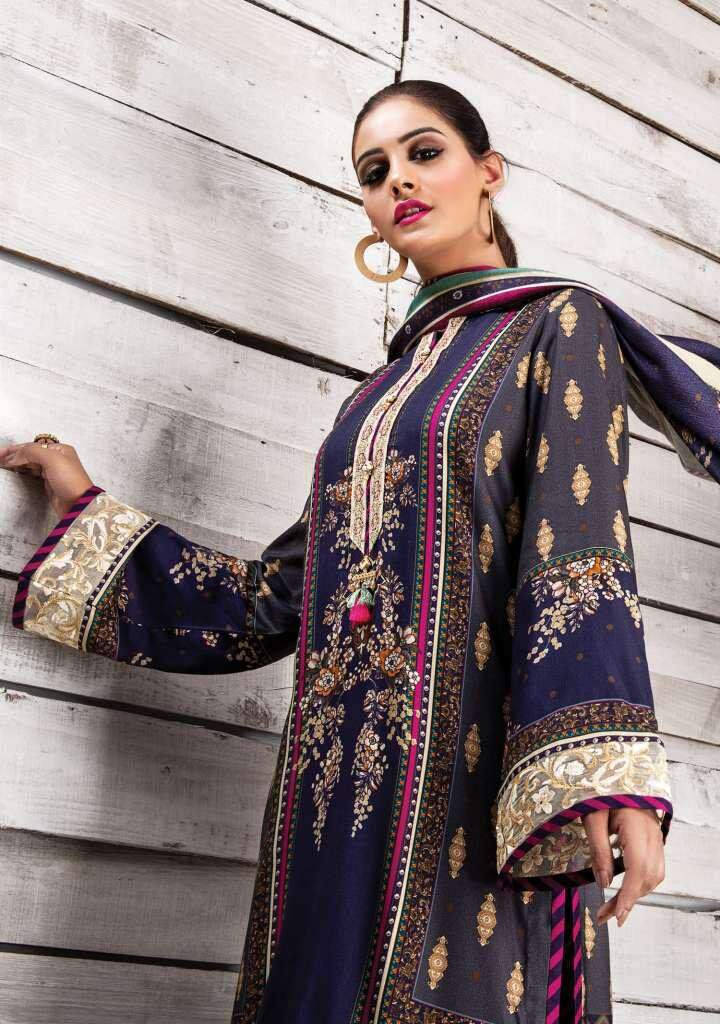 Anaya Viva Winter Collection 2020