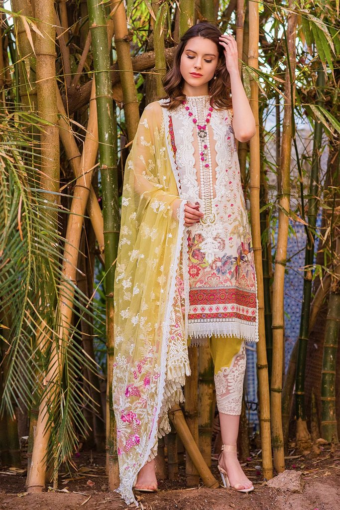 Sobia Nazir Luxury Lawn 2020 Collection