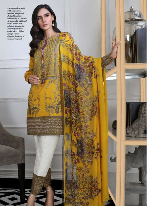 Wishcart-Pakistanisuits-Sana Safinaz Fall Embroidered Cambric 2019 12A