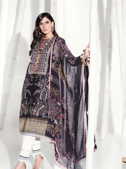 Wishcart-Pakistanisuits-Sana Safinaz Fall Embroidered Cambric 2019 12B