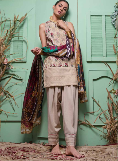 wishcart- Firdous Carnival Festive Collection 2019 2A2