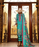 Wishcart-Pakistanisuits-Diamond Embroidered Collection Del 17 Aqua