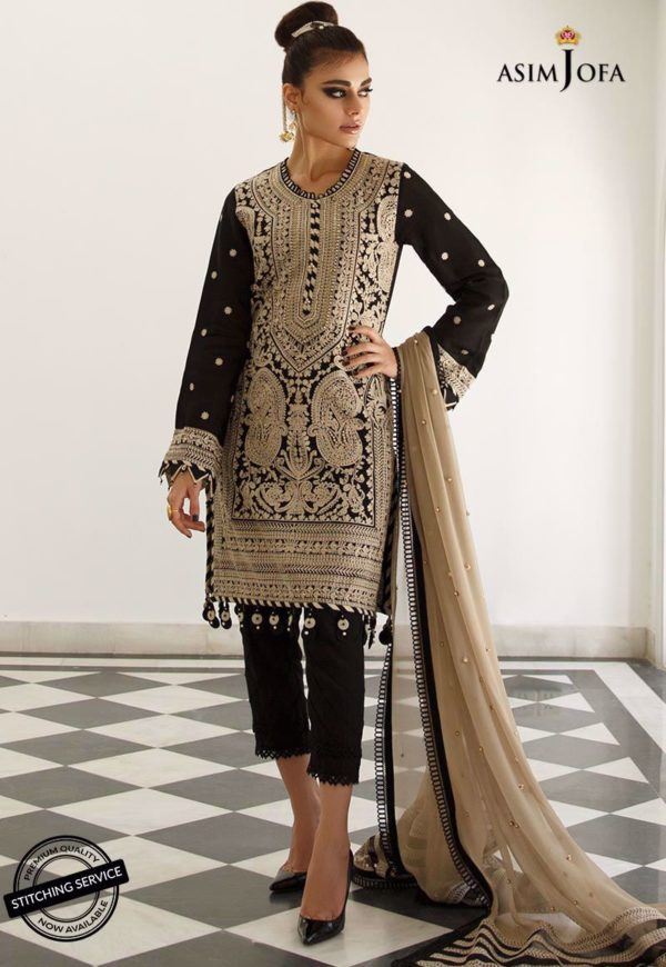 Wishcart-Pakistanisuits-Zartaar Collection by Asim Jofa 2019 AJZ-02