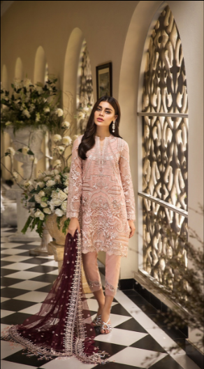 Anaya La Belle Soiree Festive Collection by Kiran Chaudhry 03 - wishcart.in