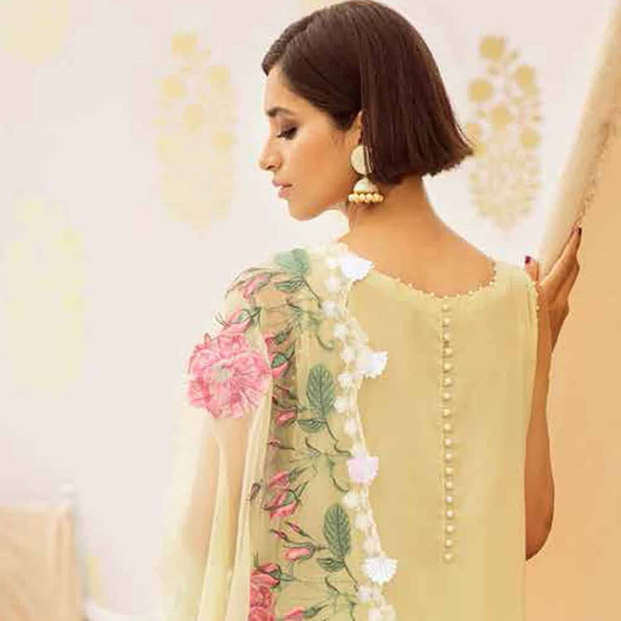 Charizma Festive Eid Original Pakistani Pakistani Dresses & Suits Trend Siren - wishcart.in