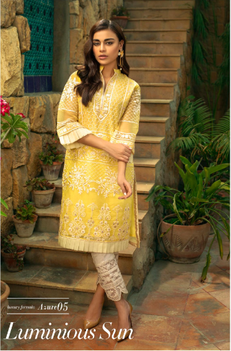 Luxury Formals from Azure Vol 4 Wishcart.in
