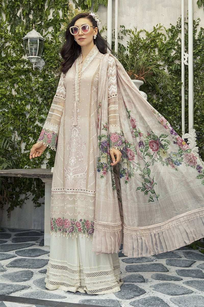 Maria B Lawn EID 2020 Collection