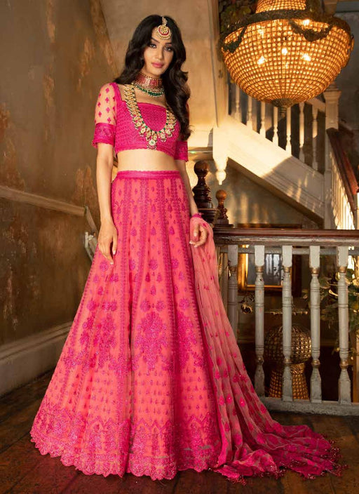 wishcart-Pakistanisuits-Sobia Nazir Nayaab festive Collection 2019-N19-D01- Lehenga
