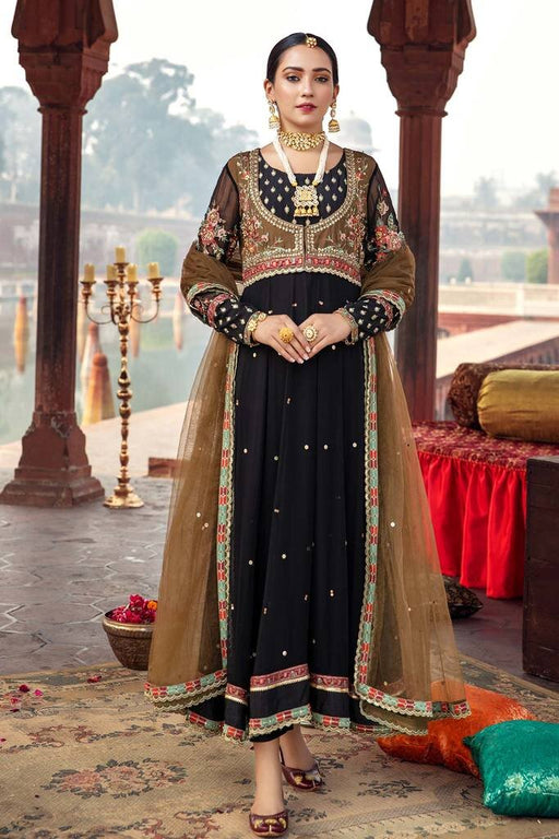 Dastan-E-Jashan by Charizma Premium Embroidered  DJ-05