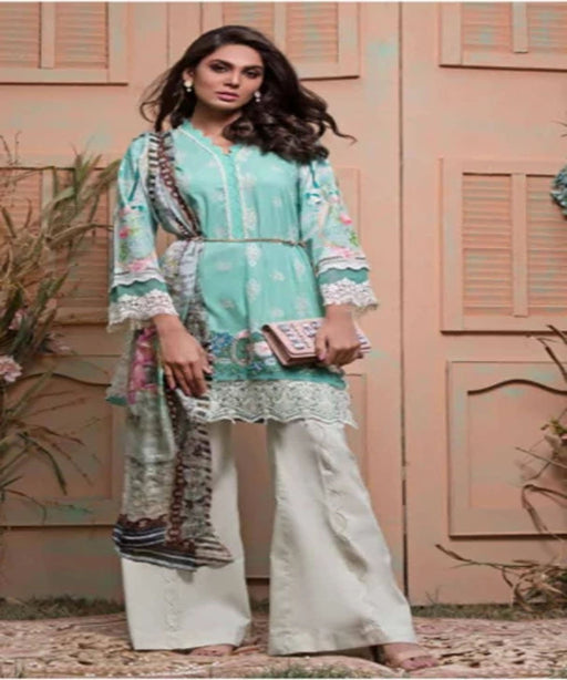 Firdous Carnival Festive Collection 2019 5A