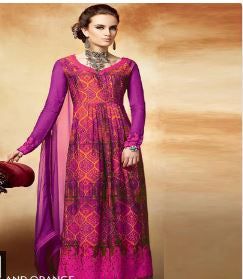 Heer Velvet Replica Original Pakistani Dresses & Suits Collection