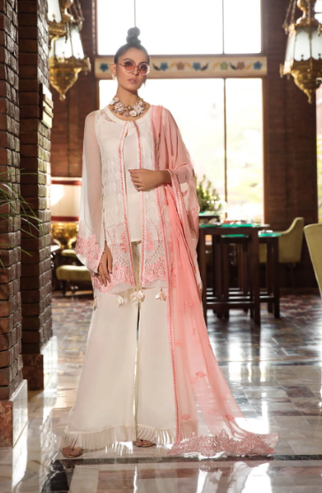 wishcart- Khas Luxury Chiffon 2019 KNAC1082